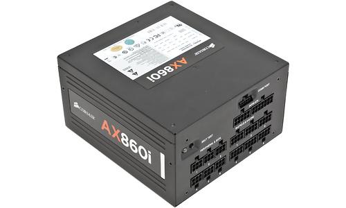 Corsair AX860i