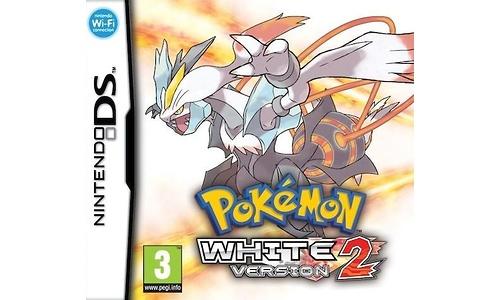 Pokémon White 2 (Nintendo DS)