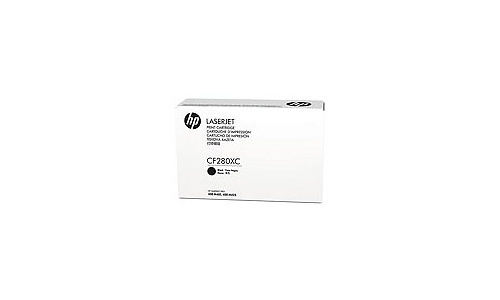 HP CF280XC