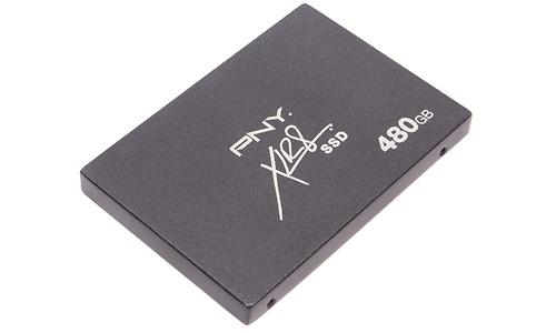 PNY XLR8 480GB