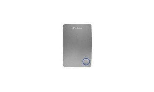 Verbatim Store 'n' Go Executive Silver 1TB (USB 3.0)
