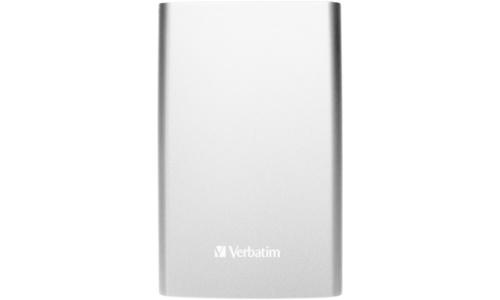 Verbatim Store 'n' Go Ultra Slim Silver 500GB (USB 3.0)