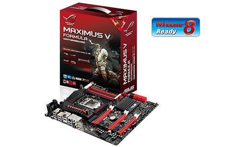 Asus Maximus V Formula + Assassin's Creed III