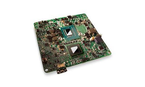 Intel D33217CK