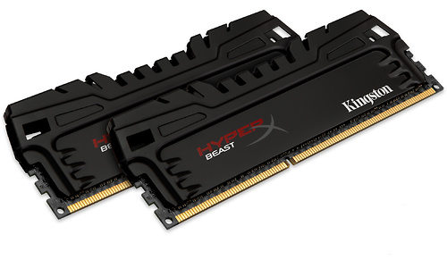 Kingston HyperX Beast 16GB DDR3-2400 CL11 kit