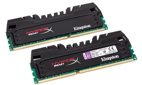 Kingston HyperX Beast 8GB DDR3-2400 CL11 kit