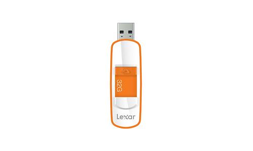 Lexar JumpDrive S73 32GB Orange