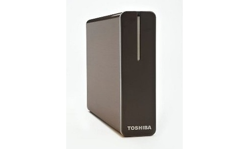 Toshiba Stor.E Alu2 Brown 2TB