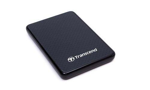 Transcend ESD200 256GB