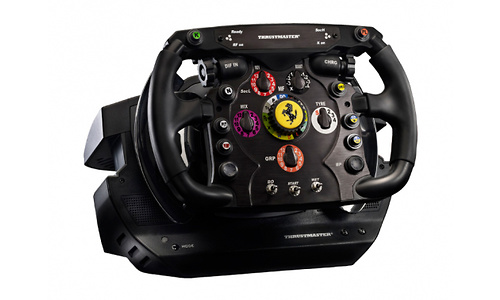 Thrustmaster Ferrari F1 T500 Wheel Integral