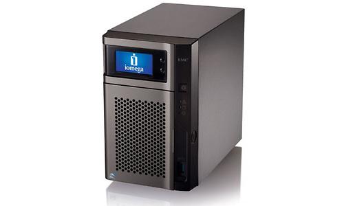 Iomega StorCenter px2-300d Pro 6TB (Server Class HDD)
