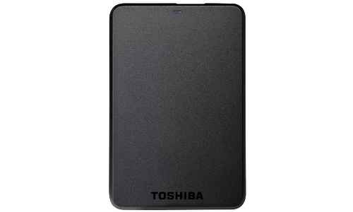 Toshiba Store.E Basics 320GB (USB 3.0)
