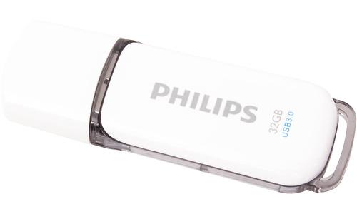 Philips USB Flash Drive Snow Edition 32GB