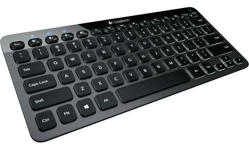 Logitech K810 Illuminated Keyboard (BE)