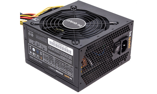 Be quiet! System Power 7 350W