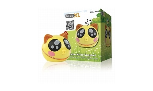 BasicXL Portable Cat Speaker