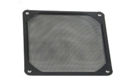 Akasa Aluminium Fan Filter 120mm