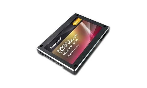 Integral P Series 3 120GB