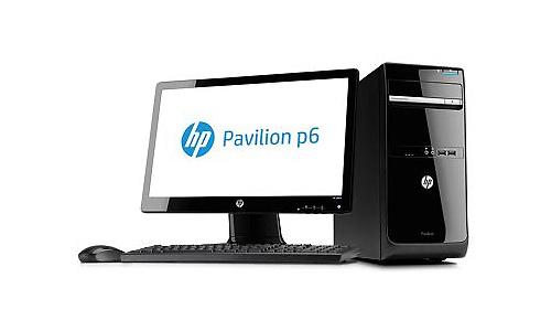 HP Pavilion p6-2404ebm (D2P93EA)