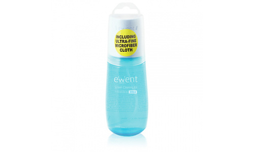 Eminent Cleaning Fluid 200ml + Cleaning Cloth