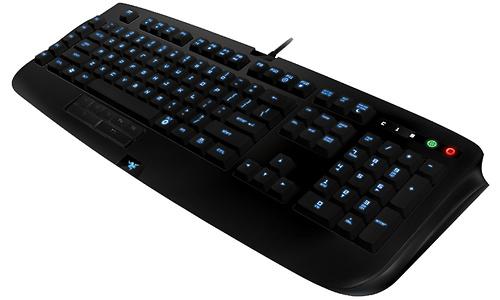 Razer Anansi MMO Gaming Keyboard (UK)