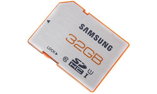 Samsung SDHC Plus UHS-I 32GB