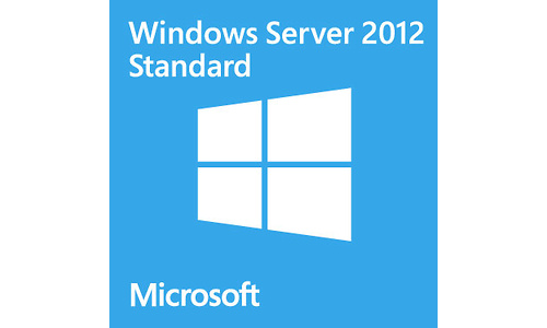 Microsoft Windows Server 2012 Standard NL