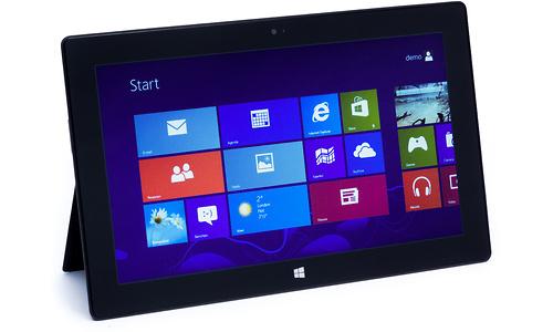 Microsoft Surface RT 32GB (7XR-00027)