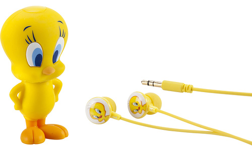 Emtec MP3 Player 8GB Tweety