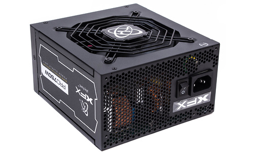 XFX Pro Series Black Edition 750W