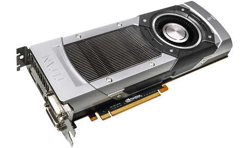 EVGA GeForce GTX Titan 6GB