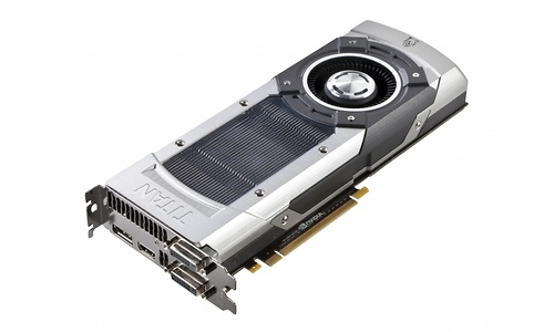 Gainward GeForce GTX Titan 6GB