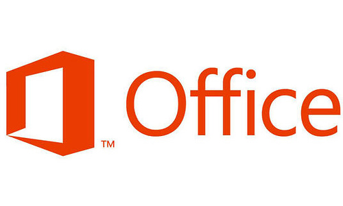 Microsoft Office RT Home & Student 2013