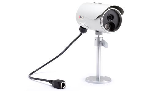 Acti D32 Bullet Camera