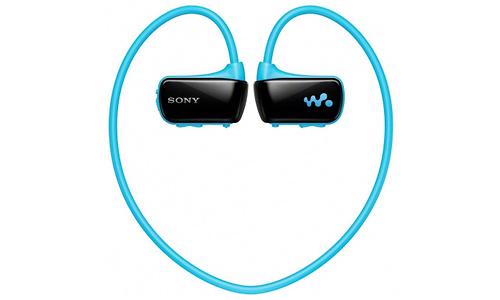 Sony NWZ-W273 4GB Blue