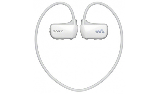 Sony NWZ-W273 4GB White