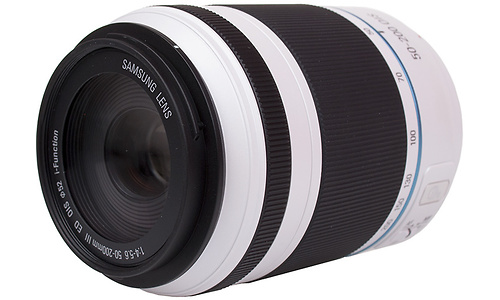 Samsung NX 50-200mm f/4-5.6 ED OIS III