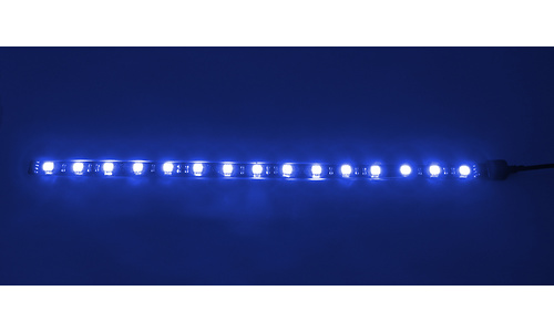 Bitfenix Alchemy Connect 30cm Blue