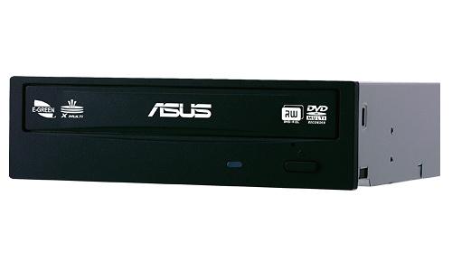 Asus DRW-24B5ST Black
