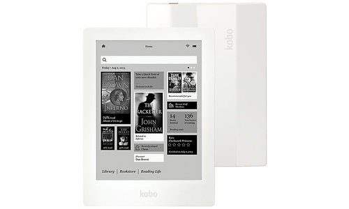 Kobo Aura HD White
