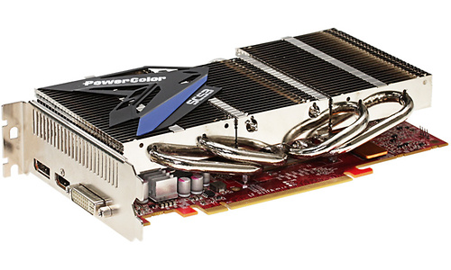 PowerColor Radeon HD 7850 SCS3 1GB