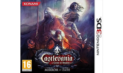 Castlevania: Lords of Shadow, Mirror of Fate (Nintendo 3DS)