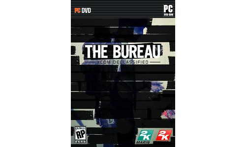 The Bureau: XCOM Declassified (PC)