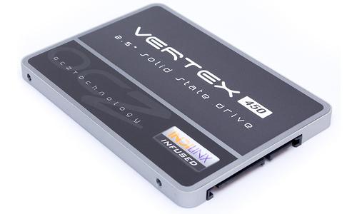 OCZ Vertex 450 256GB