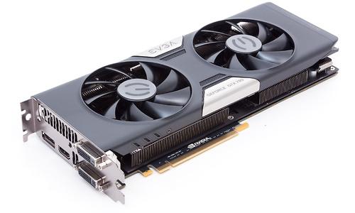 EVGA GeForce GTX 780 ACX Superclocked 3GB
