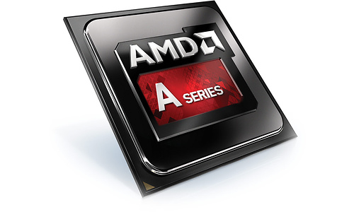 AMD A10-6700 Boxed