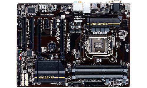 Gigabyte B85-HD3
