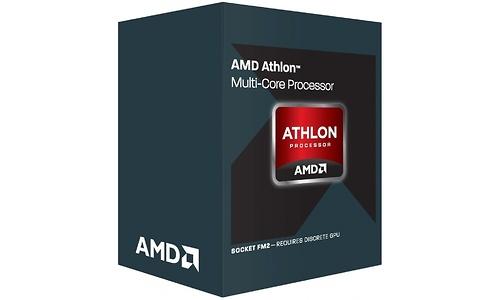 AMD Athlon X4 760K Boxed