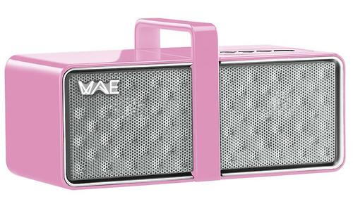 Hercules WAE BTP03 Mini Pink