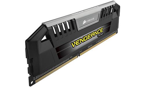 Corsair Vengeance Pro Silver 8GB DDR3-1866 CL9 kit